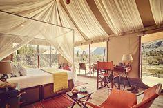 Chamba Camp, Diskit Ladakh, India - JG Black Book Collection #Travel #Luxury