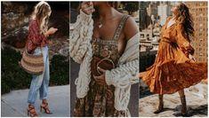 Συνταγή για το πιο εύκολο σουφλέ σοκολάτας! Sean O'pry, Gq Style, Fashion Moda, Boho Fashion, Style Vintage, Short, High Low, How To Wear, Dresses