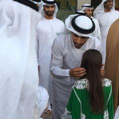 12/2/14 Mansoor, Fatma, Hamdan National Day PHOTO: mmbinrashid