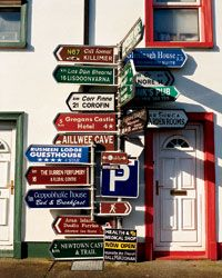On a road trip along Ireland's west coast, T+L discovers that the more things change, the more (thankfully) they stay the same. Sintra Portugal, Dream Vacations, Vacation Spots, West Coast Of Ireland, Erin Go Bragh, West Coast Road Trip, Road Trip Hacks, Travel And Leisure, Travel Tips