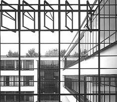 Bauhaus Architecture: bauhaus