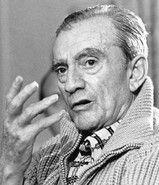 Luchino Visconti (1906-1976).