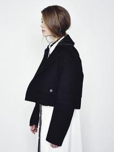 Minimal fashion