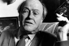Today is the birthday Roald Dahl (1916 – 1990). He was a British novelist, short story writer, poet, fighter pilot, and screenwriter. Born in Wales to Norwegian parents, Dahl served in the Royal Air Force during World War II, in which he became a flying ace and intelligence officer, rising to the rank of Acting wing commander. Learn more about Dahl and read his poems: http://www.poemhunter.com/roald-dahl/ Happy Birthday Roald Dahl!