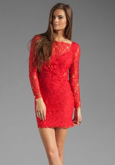 Love Me Do Rouched Dress