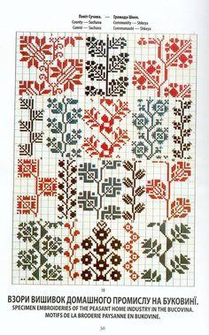 Cross Stitch Borders, Cross Stitch Charts, Cross Stitch Designs, Cross Stitching, Cross Stitch Patterns, Folk Embroidery, Cross Stitch Embroidery, Embroidery Patterns, Tribal Patterns