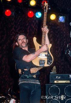 Gorgeous Lemmy !