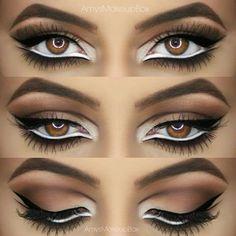 Ojos de tigre ;)