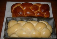 Sliced ​​cakes for Easter ham Hungarian Sausage Recipe, Hungarian Recipes, Pastry Recipes, Cake Recipes, Cooking Recipes, Jewish Apple Cakes, Best Banana Bread, Sweets Cake, Bread And Pastries