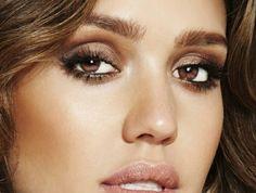 astuce-maquillage-facile-yeux-marrons-quotidien