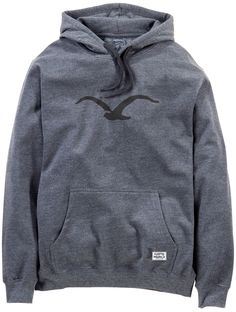 Möwe Hoody Gr.S - XL 69,90€