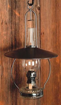 Lehman's - Hanging Oil Lamp