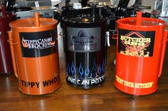 Gateway Drum Smokers! www.gatewaybbqstore.com Uds Smoker, Ugly Drum Smoker, Smoke Grill, Smokehouse, Drums, Barrel, Grilling, Bbq, Smokers