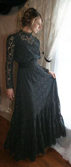 Recollections: Araminta Dress