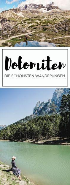 """Die 7 schönsten Wanderungen in der Dolomitenregion Drei Zinnen in Südtirol. VON SEXTEN ÜBER DAS FISCHLEINTAL BIS ZUR TALSCHLUSSHÜTTE, UMRUNDUNG DER DREI ZINNEN, VOM PRAGSER WILDSEE BIS ZUR GRÜNWALDHÜTTE, HÜTTENWANDERUNG: ZSIGMONDY-, BÜLLELEJOCH- UND DREI ZINNENHÜTTE, NATURLEHRPFAD AM TOBLACHER SEE, SOMMERWANDERUNG """"PLÄTZWIESE – STRUDELKOPF""""."""