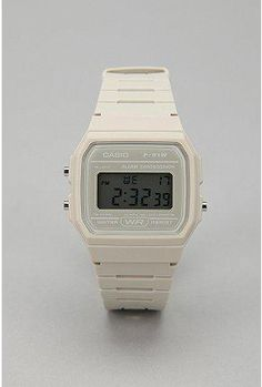 Casio Neon Core Digital Watch