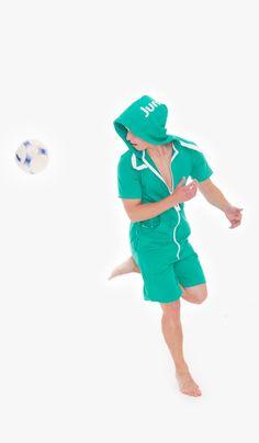 Emerald Soccer Skills