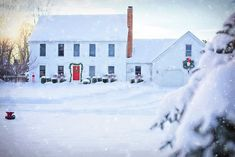 Common Winter Damage And What Your Home Insurance Covers