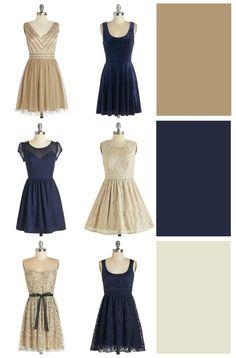 Affordable Bridesmaid Dresses Under $100!
