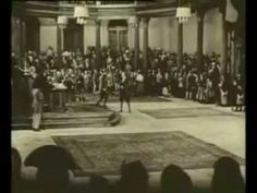 ORPHANS OF THE STORM (1921) -- D.W. Griffith, Lillian Gish, Dorothy Gish