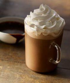 Thug Kitchen Hot Chocolate Mix