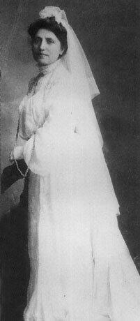 Ermeni gelini, Hermine Koyabaşyan, Bursa, 1904