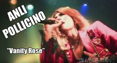 "Anli Pollicino releases their 10th digital single ""Vanity Rose"" today! You find it on dwango and iTunes! Single: Vanity Rose Release date: October 14th 2015 Tracks: 1. Vanity Rose Anli Pollicino Fo..."