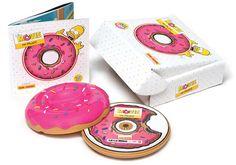 Packaging: 20 formas originales y creativas de empaquetar un CD