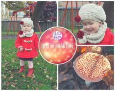 Herfst haaksels door Lotte
