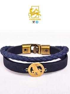 دستبند طلا ماه دی مردانهhttp://ferilium.blog.ir/