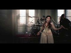"Sirenia Premieres New Music Video ""Once My Light"" - in Metal News ( Metal Underground.com )"