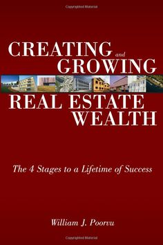 Creating Real Estate Wealth.  www.EyemarkRealty.com.