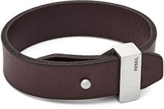 fossil leather bracelet - Поиск в Google