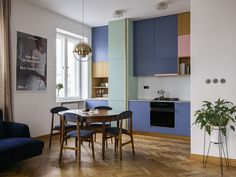 7 European Kitchen Cabinet Ideas to Turn Your Home Into a Perma-Vacation