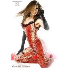 Nouveauté sur notre boutique: Combinaison Catsuit léopard 39.96€ LIVRAISON GRATUITE http://www.priceminister.com/offer/buy/1909324145/cpl1909324146/combinaison-catsuit-leopard-red-taille-s-m-chilirose.html