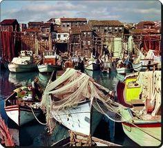 Kumkapı 1955