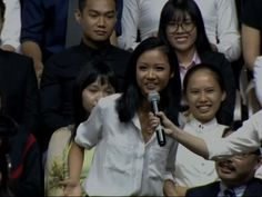 Vietnamese rapper delivers powerful freestyle on money and stereotypes for Obama