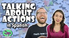 Lesson 10 #Spanish Regular verbs and how to conjugate them. #ELE #LearnSpanish