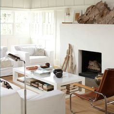 By Interior Stylist James Leland Day