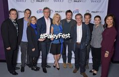 Cast members and creatives of Showtime's #Homeland at PaleyFest LA 2015.  #PaleyFest #YahooLive