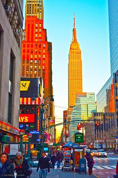 New York City | NYC Daily Pics