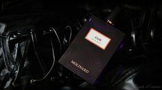 Un parfum pour seconde peau : Cuir de Molinard