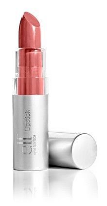 This is one of my favorites on e.l.f.: Lipstick. Use this special link and get five dollars off.