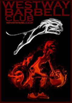 Westwaybarbellclub God of Fire