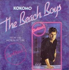 Just a tad obsessed with kokomo by the beach boys!! Listen to it if you haven't heard of it.