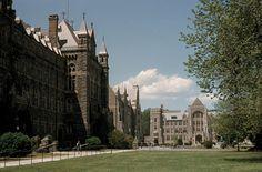 Georgetown Campus...