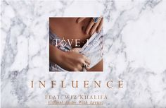 Listen: Tove Lo - Influence ft. Wiz Khalifa official audio with lyrics. Other music videos, audios, playlists, lyrics, and downloads are available here.