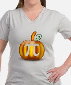 Pumpkin Pi Shirt for
