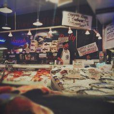 pike place market seattle washington @mstetsondesign instagram