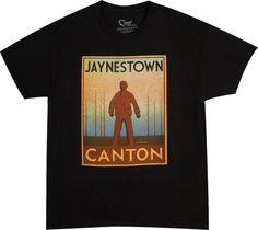 Jaynestown Firefly Shirt
